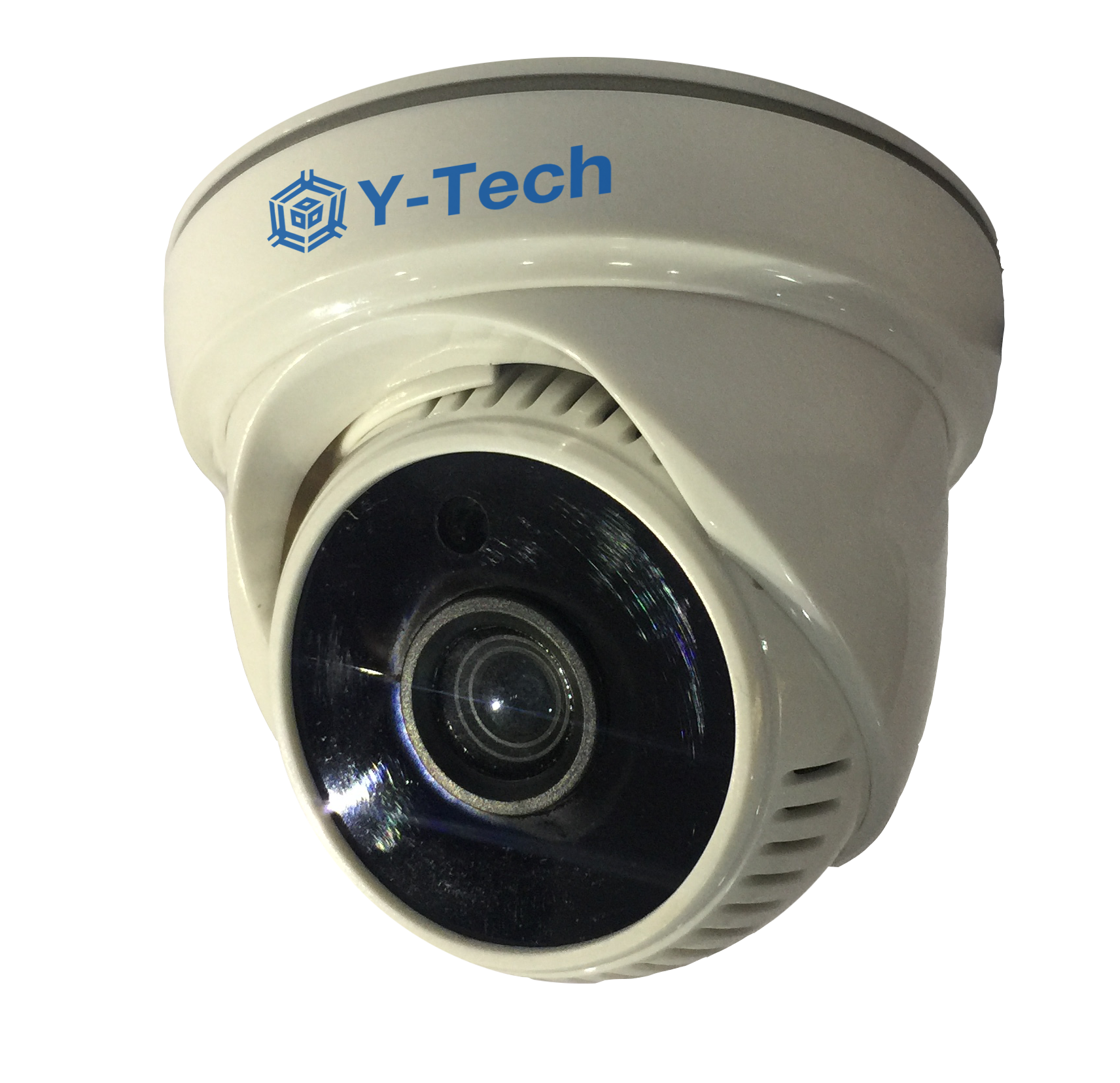 YT-321 Star – 2.0 MP – 3.6 mm – Indoor AHD Camera : Y-Tech