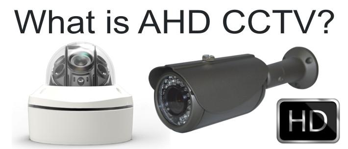 Qu'est-ce que Ahd Cctv 960h Vs Cameras And Tech Egypt